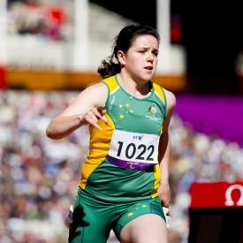2013 - Jodi Elkington