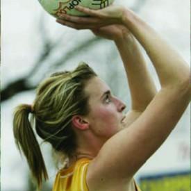 2008 - Breda O'Kane