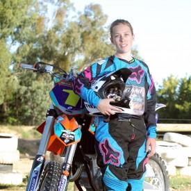 2011 - Kristy Gillespie